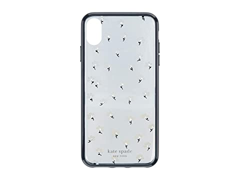 Kate Spade New York Jeweled Daisies Phone Case For iPhone XS Max