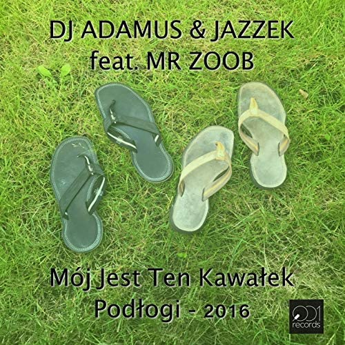 dj Adamus, Jazzek & Mr Zoob