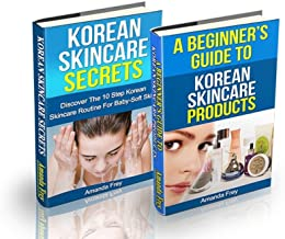 beginners guide to korean skin care