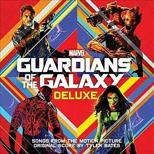 Guardians of the Galaxy (Songs and Original Score)