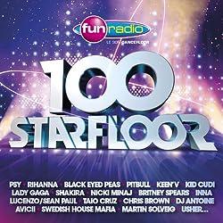 100 Starfloor (Multipack 5 CD)