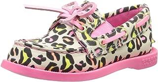 Top-Sider A/O Slip-On Boat Shoe (Toddler/Little Kid/Big Kid)