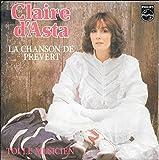 La Chanson de Prévert / Toi le Musicien [Vinyle 45 tours 7']