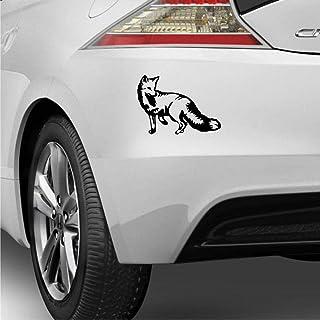 Suchergebnis Auf Für Fuchs Sticker Aufkleber Merchandiseprodukte Auto Motorrad