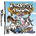 Harvest Moon (Nintendo DS)