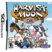 Harvest Moon DS (輸入版)