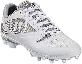 Best lacrosse shoes warrior Reviews