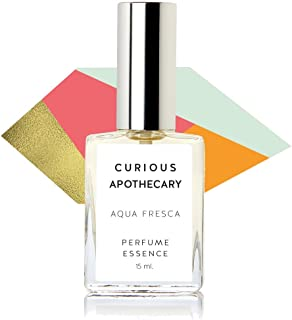 Curious Apothecary Aqua Fresca perfume for women. Aqua melon beach women's fragrance. 15 ml