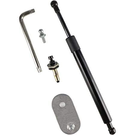 Details about  /Rear Trunk Lift Support Shock Strut Slow Down Damper Fit For Ford F150 2015-2018
