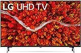 LG 43UP8000PUR Alexa Built-in 43' 4K Smart UHD TV (2021)