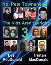 No, Pete Townshend: The Kids Aren't Alright 3