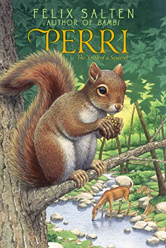 Perri (Bambi\'s Classic Animal Tales) (English Edition)