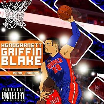 Griffin Blake