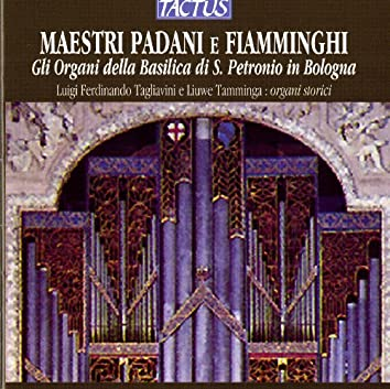 Maestri Padani e Fiamminghi