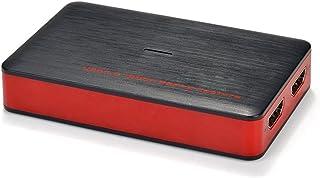 Y&H Game Capture HD60S HDMI ゲームビデオキャプチャー USB3.0 HD 1080P 録画/ライブ配信用 ezcap261
