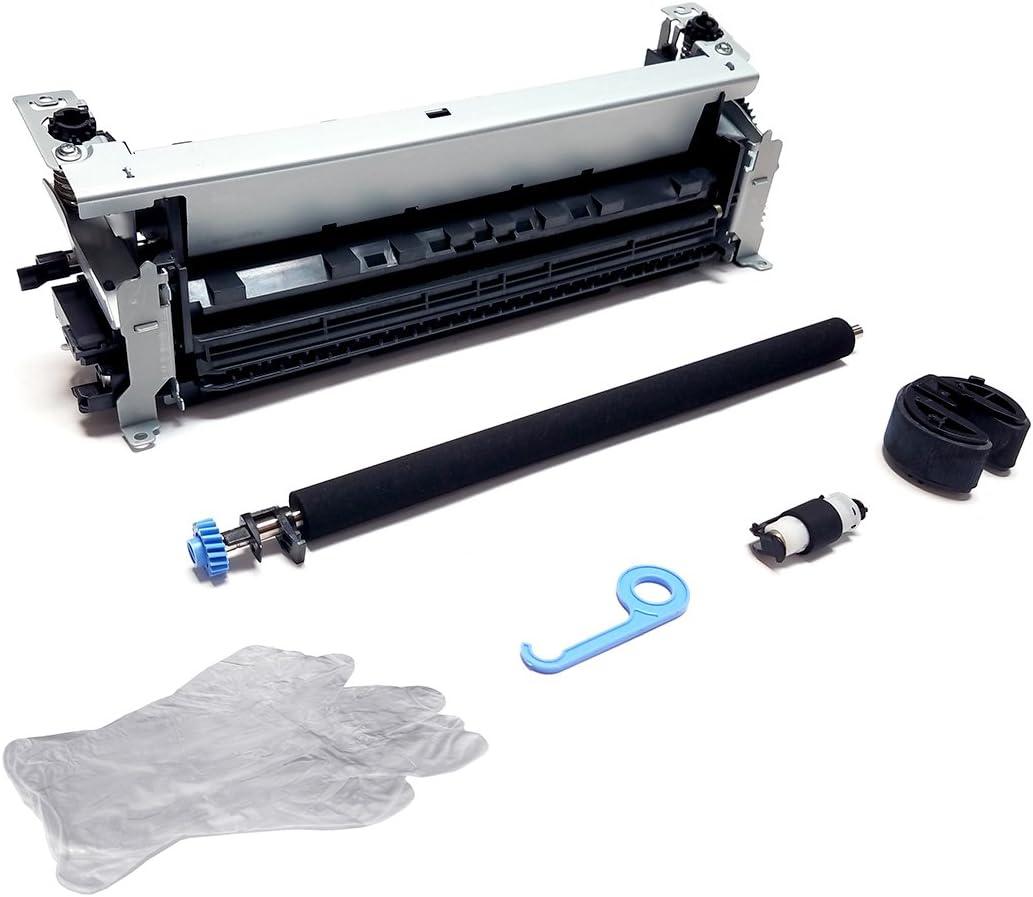 Altru Print RM1-8780-MK-AP Maintenance Kit for HP Laserjet Pro Color M251 / M276 (110V) Includes RM1-8780 Fuser, Transfer Roller, Pickup Roller & Separation Roller