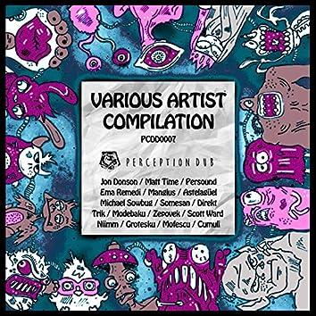 Various Artist Compilation 4