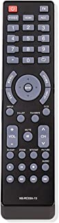 NS-RC03A-13 Replaced Remote fit for Insignia LCD LED TV NS-42L260A13 NS-46L240A13 NS-42E440A13 NS-24L120A13 NS-39E340A13 NS-32L121A13 NS-22E340A13 NS-42D240A13 NS-39E480A13 NS-29L120A13 NS-50L260A13
