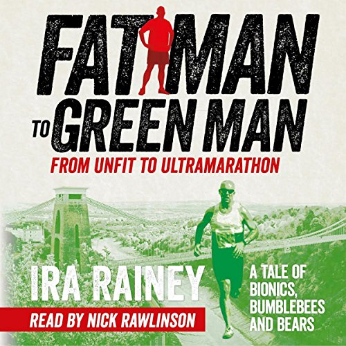 Fat Man to Green Man cover art