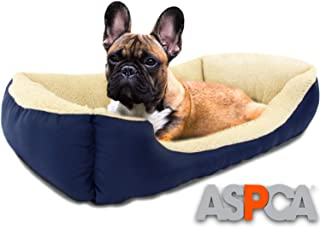 ASPCA Microtech Dog Bed, for Small to Medium Pets