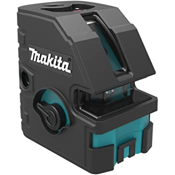 Makita SK104Z Self-Leveling Horizontal/Vertical Cross-Line Laser