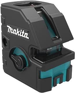 Makita SK104Z Self-Leveling Horizontal/Vertical Cross-Line Laser