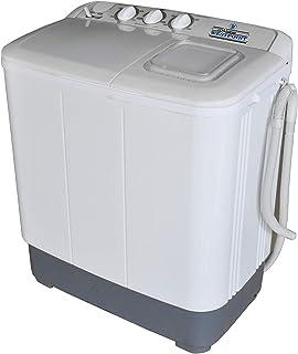 Westpoint 10Kg Twintub Wash Machine, White - WTW-1015