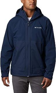 Columbia Men's Evolution Valley Rain Jacket