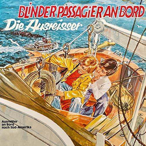 Blinder Passagier an Bord