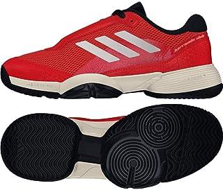 9a216e2c adidas Barricade Club Xj, Zapatillas de Tenis Unisex Niños
