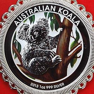 2013 Australia 1 oz .999 Fine ...