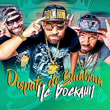 Disputa de BumBum - Single