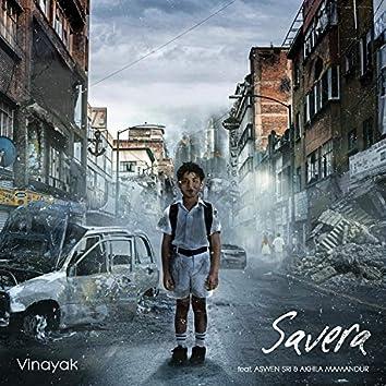 Savera (feat. Aswen Sri & Akhila Mamandur)