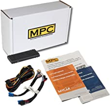 MPC Smartphone App - Remote Start App Using Your Smartphone - w/1 Year Service - for Most Remote Start Kits - Continental ... photo