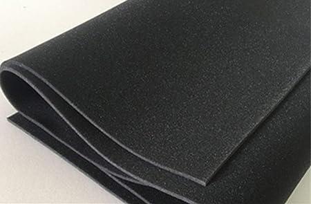 Sunzit Espuma de amortiguación de Sonido de Teclado mecánico Reduce el Ruido de Fondo del Eje de la tecla Teclado de Metal Personalizado Algodón ...
