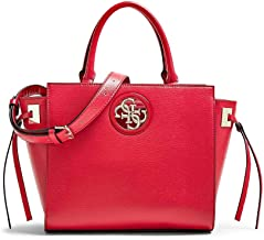 : Sac Guess Rouge Guess