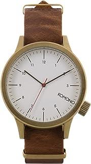 Relógio Komono Magnus