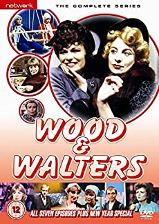 Wood & Walters - The Complete Series
