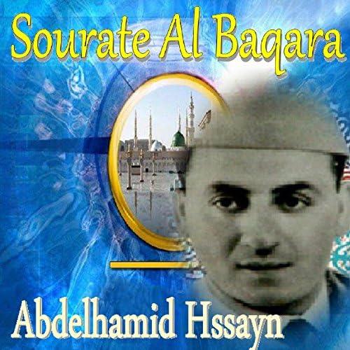 Abdelhamid Hssayn