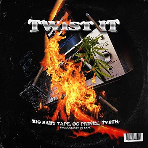 Twist It (feat. Big Baby Tape & Tveth) [Explicit]