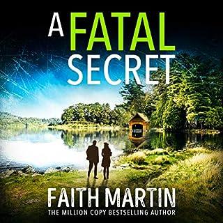 A Fatal Secret cover art