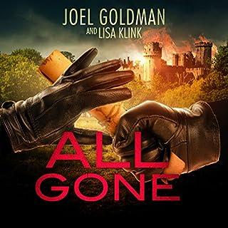 All Gone audiobook cover art
