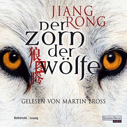 Der Zorn der Wölfe Titelbild