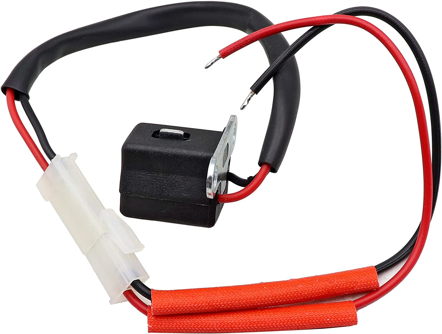 SecosAutoparts 4 Selling rankings Cycle Weekly update Ignition Pickup Compatible Pulsar Coil wi