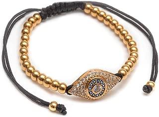 Best micro macrame bracelet Reviews