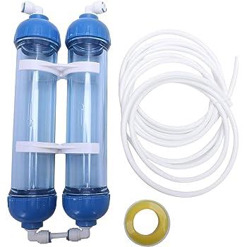 Finerfilters, rellenable, Inline filtro vivienda ósmosis inversa ...