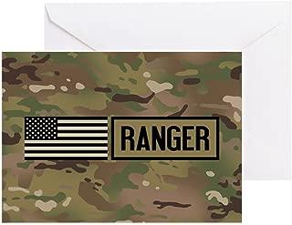 army ranger greeting