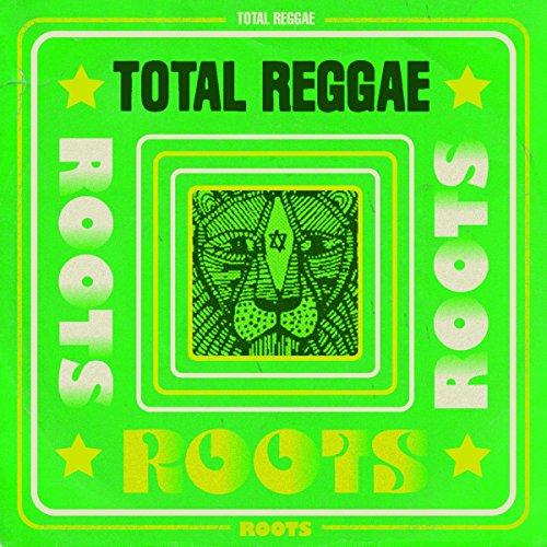 Total Reggae-Roots [Vinyl LP]