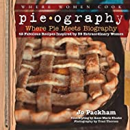 Pieography (A WWC Press Book) by Packham, Jo (2013) Hardcover
