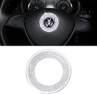 QAA fits 2009-2017 Volkswagen CC 4 Piece Stainless Pillar Post Trim PP29661